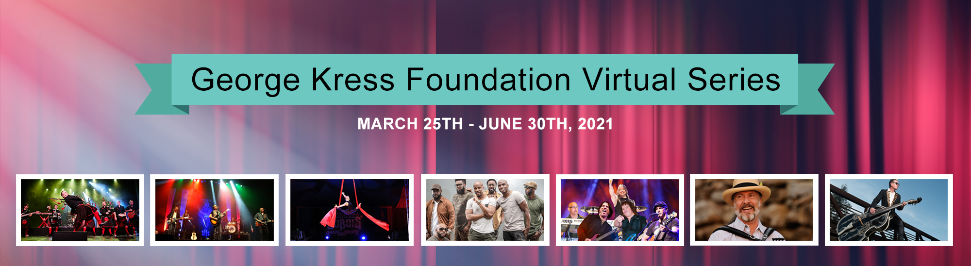 george-kress-foundation-virtual-series